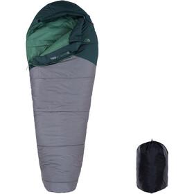 The North Face Aleutian Ultrawarm 0/-18 Sleeping Bag Left/Regular darkest spruce/zinc grey